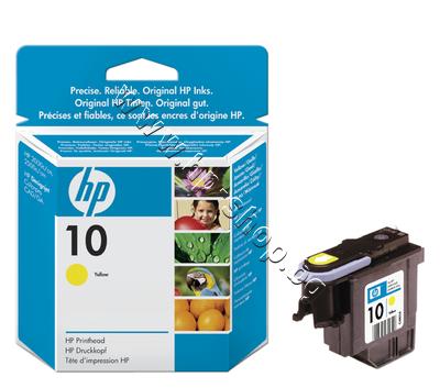 C4803A Глава HP 10, Yellow