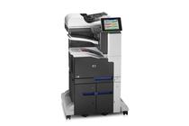 Лазерни многофункционални устройства (принтери) » Принтер HP Color LaserJet Enterprise M775z+ mfp