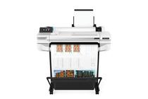 Широкоформатни принтери и плотери » Плотер HP DesignJet T530 (61cm)
