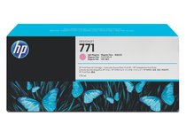 Мастила и глави за широкоформатни принтери » Мастило HP 771C, Light Magenta (775 ml)