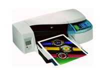 Широкоформатни принтери и плотери » Плотер HP DesignJet 10ps