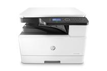 Лазерни многофункционални устройства (принтери) » Принтер HP LaserJet Pro M436n mfp