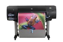 Широкоформатни принтери и плотери » Плотер HP DesignJet Z6200 (107cm)
