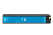 Мастила и глави за мастиленоструйни принтери » Мастило HP 982A, Cyan
