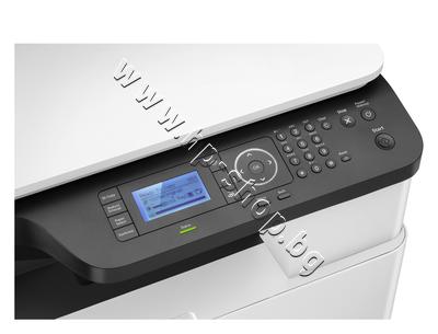 W7U01A Принтер HP LaserJet Pro M436n mfp