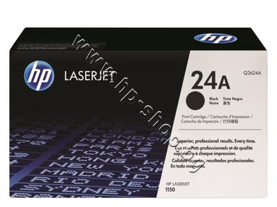 Q2624A Тонер HP 24A за 1150 (2.5K)