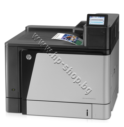 A2W77A Принтер HP Color LaserJet Enterprise M855dn