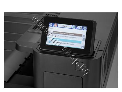 A2W77A Принтер HP Color LaserJet Enterprise M855dn