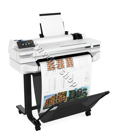5ZY60A Плотер HP DesignJet T530 (61cm)