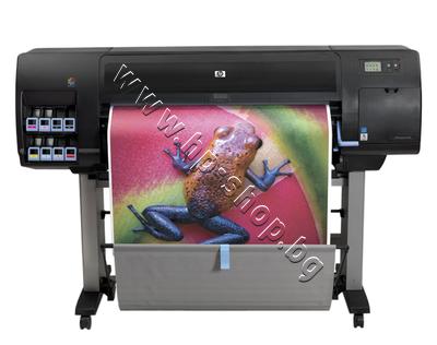 CQ109A Плотер HP DesignJet Z6200 (107cm)