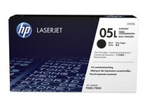 Тонер касети и тонери за лазерни принтери » Тонер HP 05L за P2035/P2055 (1K)