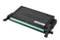 Тонер касети и тонери за цветни лазерни принтери Samsung » Тонер Samsung CLT-K5082S за CLP-620/670/CLX-6220, Black (2.5K)