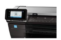 Широкоформатни принтери и плотери » Плотер HP DesignJet T830 mfp