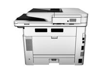 Лазерни многофункционални устройства (принтери) » Принтер HP LaserJet Pro M426fdn mfp