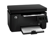 Лазерни многофункционални устройства (принтери) » Принтер HP LaserJet Pro M125a mfp
