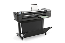 Широкоформатни принтери и плотери » Плотер HP DesignJet T830 mfp (91cm)