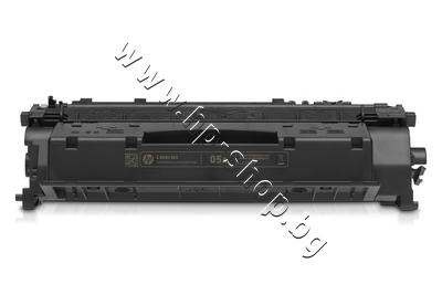 CE505L Тонер HP 05L за P2035/P2055 (1K)