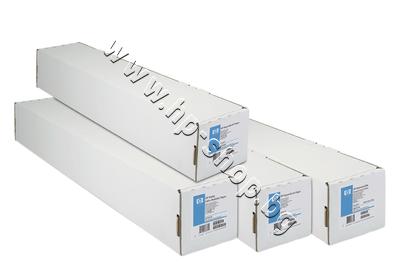 "Q8835A HP Self-adhesive Gloss Polypropylene (42"")"