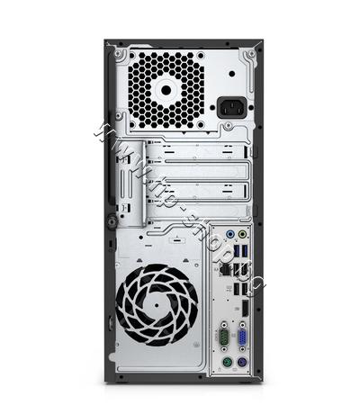 P5K04EA Компютър HP ProDesk 400 G3 MT P5K04EA