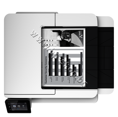 F6W14A Принтер HP LaserJet Pro M426fdn mfp