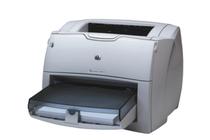 Черно-бели лазерни принтери » Принтер HP LaserJet 1300