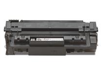 Тонер касети и тонери за лазерни принтери » Тонер HP 51A за P3005/M3027/M3035 (6.5K)