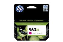 Мастила и глави за мастиленоструйни принтери » Мастило HP 963XL, Magenta