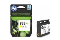 Мастила и глави за мастиленоструйни принтери » Мастило HP 933XL, Yellow