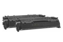 Тонер касети и тонери за лазерни принтери » Тонер HP 05X за P2055 2-pack (2x6.5K)