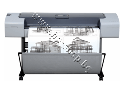 Q6712A Плотер HP DesignJet T610 (112cm)