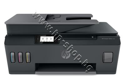4SB24A Принтер HP Smart Tank 530