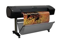 Широкоформатни принтери и плотери » Плотер HP DesignJet Z2100 (112cm)