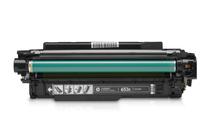 Тонер касети и тонери за цветни лазерни принтери » Тонер HP 653X за M680, Black (21K)