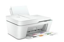 Мастиленоструйни многофункционални устройства (принтери) » Принтер HP DeskJet Plus 4122