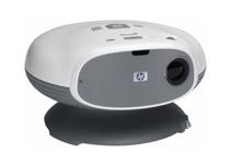 Мултимедийни проектори » HP Digital Projector ep7122