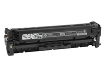 Тонер касети и тонери за цветни лазерни принтери » Тонер HP 312X за M476, Black (4.4K)