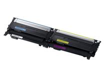 Тонер касети и тонери за цветни лазерни принтери Samsung » Тонер Samsung CLT-P404C за SL-C430/C480 4-pack, 4 цвята (4.5K)