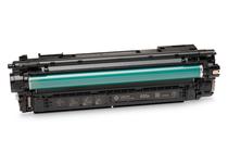 Тонер касети и тонери за цветни лазерни принтери » Тонер HP 655A за M652/M653/M681/M682, Yellow (10.5K)