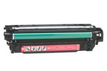 Тонер касети и тонери за цветни лазерни принтери » Тонер HP 504A за CP3525/CM3530, Magenta (7K)