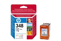 Мастила и глави за мастиленоструйни принтери » Касета HP 348, Photo