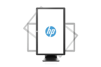 TFT LCD монитори » Монитор HP EliteDisplay E201