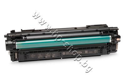 CF452A Тонер HP 655A за M652/M653/M681/M682, Yellow (10.5K)