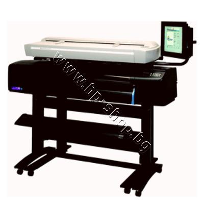 Q1262A Плотер HP DesignJet Copier cc800ps