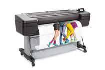 Широкоформатни принтери и плотери » Плотер HP DesignJet Z9+ ps (112cm)