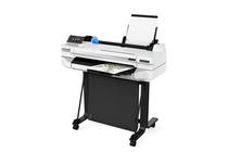 Широкоформатни принтери и плотери » Плотер HP DesignJet T525 (61cm)