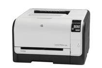 Цветни лазерни принтери » Принтер HP Color LaserJet Pro CP1525nw