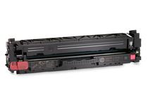 Тонер касети и тонери за цветни лазерни принтери » Тонер HP 410A за M377/M452/M477, Magenta (2.3K)