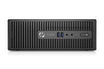 Настолни компютри » Компютър HP ProDesk 400 G3 SFF T4R72ET