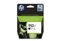 Мастила и глави за мастиленоструйни принтери » Мастило HP 953XL, Black