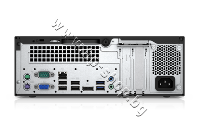 T4R72ET Компютър HP ProDesk 400 G3 SFF T4R72ET